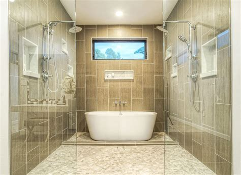 bathtub in shower 58 luxury walk in showers design ideas designing idea