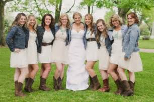 Flower Cowgirl Boots - gallery for gt short country wedding dresses with cowboy boots