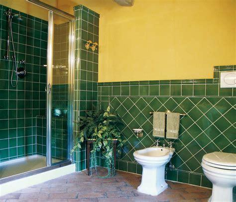 bagni verdi bagno piastrelle verdi ir35 pineglen