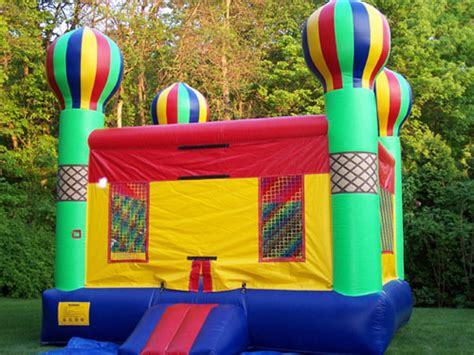 bounce house rentals in ct balloon adventure bounce house rentals in ct