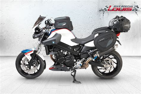 Motorradzubehör Bmw F 800 R by Bmw F 800 R Special Conversion Louis Motorcycle Leisure