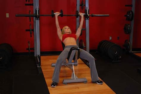 incline bench front raise dumbbell incline shoulder raise exercise guide and video