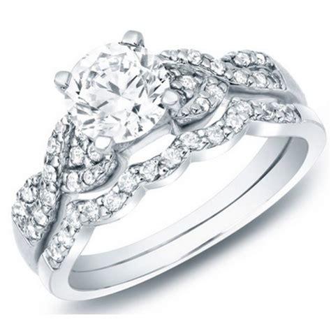 wedding bridal ring set jewelocean