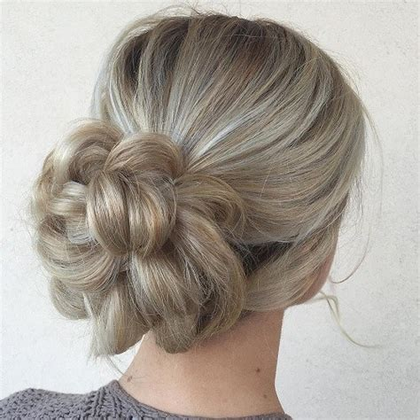 messy updo for long hair that take 5 minutes messy bun guide 40 newest messy buns for 2018