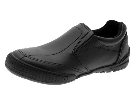 school shoes for size 6 boys black leather school shoes lace up slip on