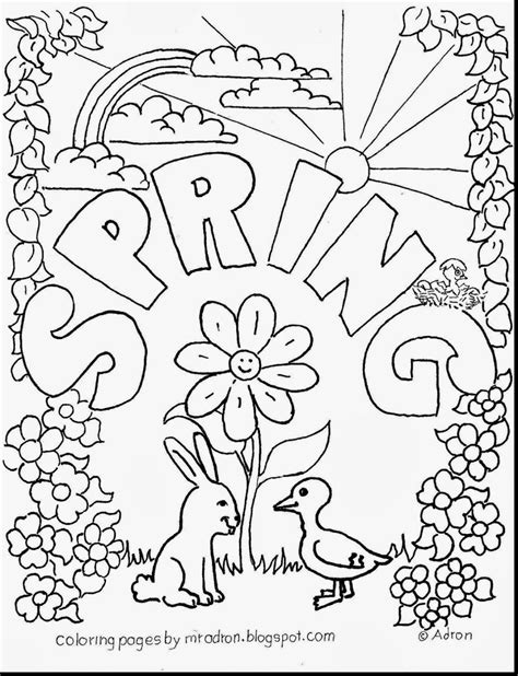 crayola free coloring pages spring vibrant creative spring coloring pages for kids printable