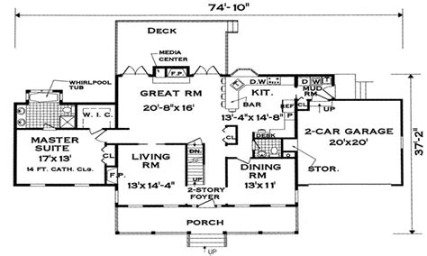 large family floor plans large family house plans extended family house plans family house plans treesranch