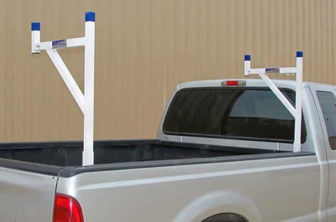 truck racks contractor removable ladder rack