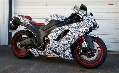 motorcycle wrap  wwwspeedproshawneecom ninja