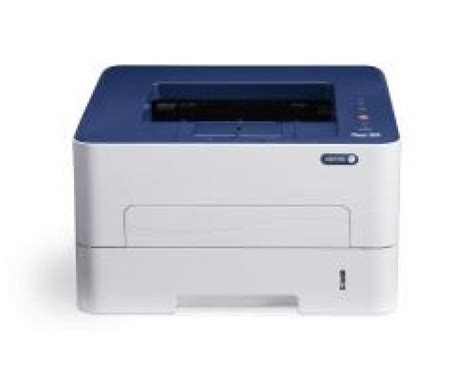 Printer Laser Xerox Phaser 3155 xerox phaser 3260v dni a4 mono laser printer ebuyer