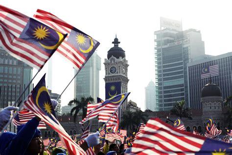malaysia day malaysia national day malaysia independence day celebrat