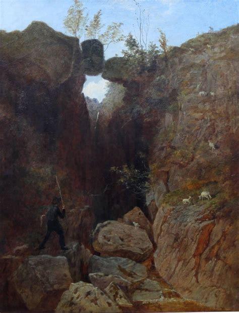 andrew mccallum scottish mountainous landscape