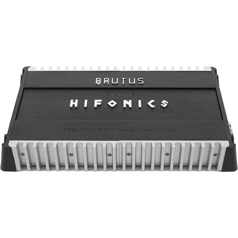 Omega Driver Mono 700w Bme hifonics bre2000 1d 2000w brutus d class monoblock car audio lifier at onlinecarstereo