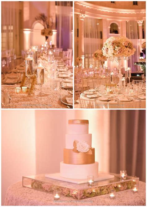 Wedding Cakes Miami by Nilda Javier S Wedding Hotel Colonnade Miami Wedding