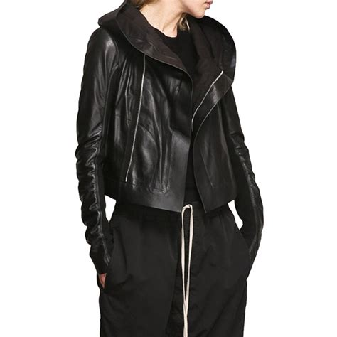hooded motorcycle jacket leather hooded jacket women s jackets review