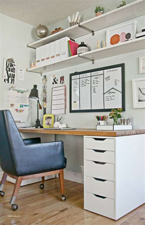 25 best ideas about small office spaces on organization ideas for the home clutter declutter small