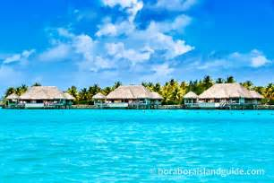 Location Of Couples Retreat Resort St Regis Resort Bora Bora Top Hotel In The South