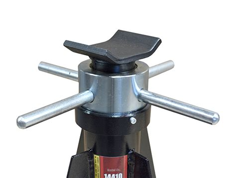 ame intl  ton otr screw style jack stand  ame intl
