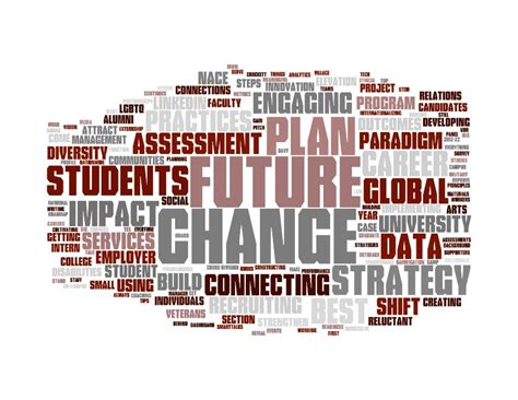 Linkedin Mba Doctorate by 10 Future Trends In College Career Services Farouk Dey