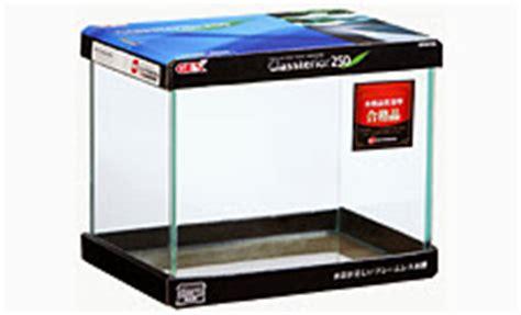 Meja Nisso harga akuarium kaca akrilik merek gex dan nisso