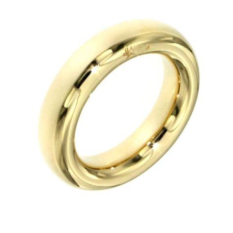pomellato venezia outlet dei preziosi pomellato anello a tubo piatto oro