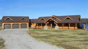 ranch style timber frame homes