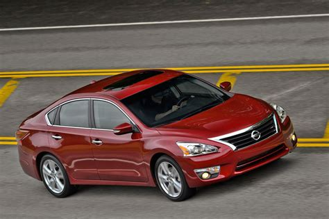 altima nissan 2015 2015 nissan altima reviews and rating motor trend
