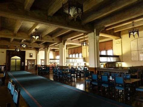usfca rooms hide out with a book at these gorgeous bay area libraries 7x7 bay area