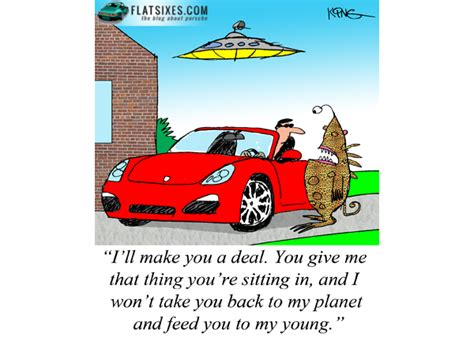 porsche cartoon porsche cartoon images volume 9