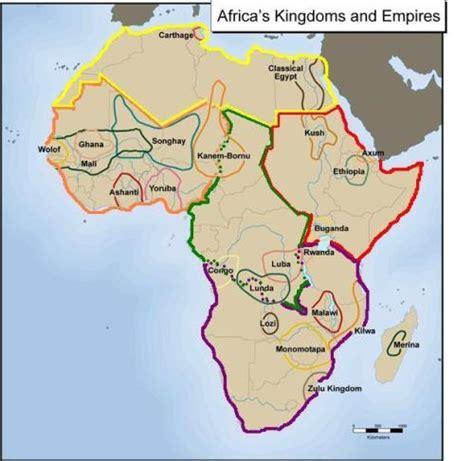 africa map kush ancient mathematics culture 2 nigeria