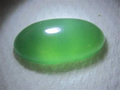 Batu Akik Crome Chalcedony dinomarket pasardino green chrome chalcedony 54