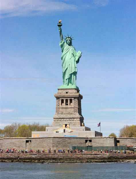 statue of liberty update the statue of liberty interior will open in on
