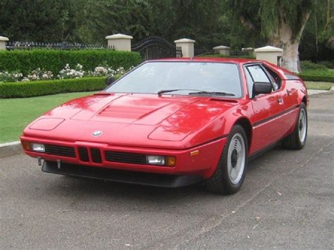 Bmw M1 For Sale by Behold A 1980 Bmw M1 With A 595 000 For Sale Sign 95