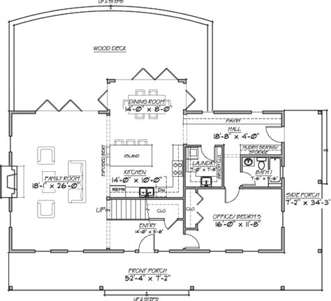 floor plans for farmhouses plan w16080jm folk farmhouse plan e architectural design