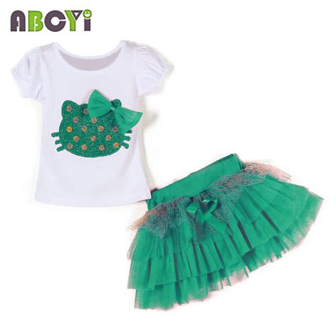 baby new year clothes set new 2015 summer 2 5 years suit baby clothing
