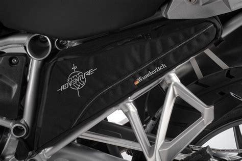 Rahmentasche Motorrad wunderlich gs taschen motorrad news