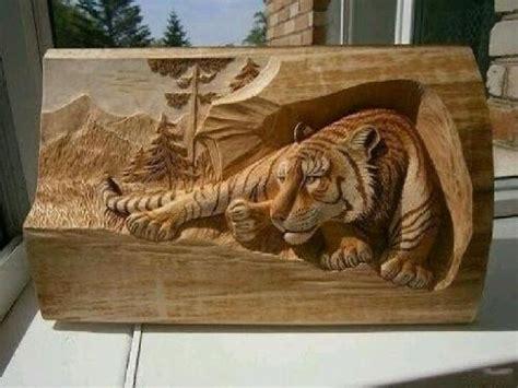 imagenes de paisajes tallados en madera el arte del tallado en madera