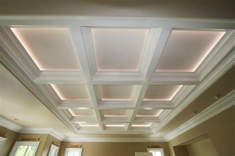 coffered ceiling with beaded raised inner panel bedroom best 25 coffer ideas on pinterest coffered ceilings