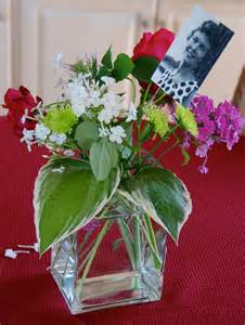 Since mom loves flowers and has created a beautiful cutting garden in
