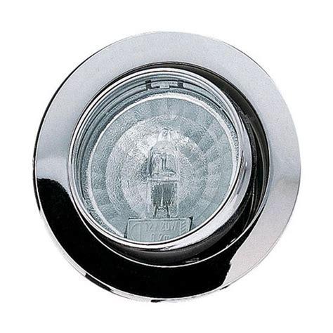 Halogen Kitchen Lighting Halogen Lighting Hafele Adjustable Semi Recessed Swivel Halogen Light 12v Kitchensource