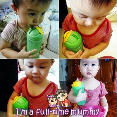 Kiddos Tumbler By Tupperware i m a time mummy product review tupperware twinkletup
