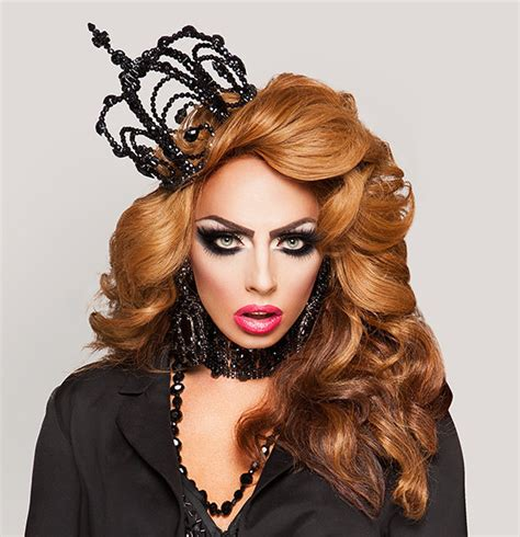 alyssa edwards as justin did alyssa edwards get married to her partner personal