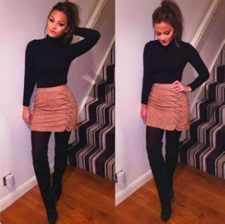 dress  clubbing   winter fashion clothes