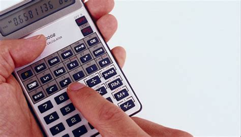 calculator antilog how to calculate antilog sciencing