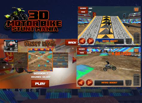 home design 3d apk mania 3d motor bike stunt mania android apps on google play