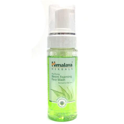 Himalaya Herbals Purifying Neem Foaming Wash himalaya herbals purifying neem foaming wash ebay
