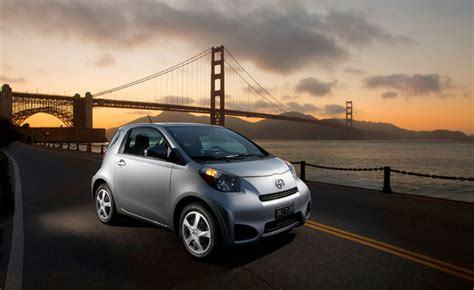 scion iq two cylinder hybrid a possibility 187 autoguide
