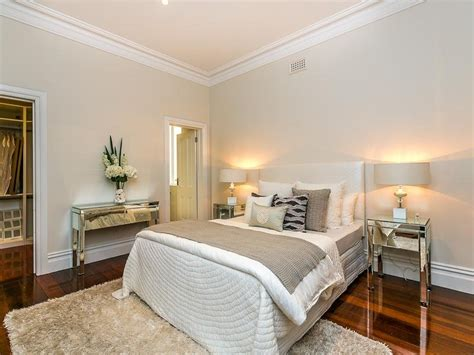 cream bedroom ideas cream bedroom design idea from a real australian home