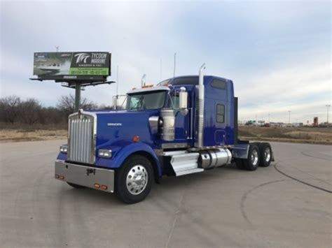 2014 kenworth trucks for sale 2014 kenworth w900l conventional trucks for sale 77 used