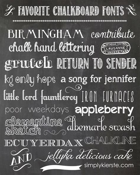 printable chalk fonts 11 chalkboard text font images free chalkboard fonts